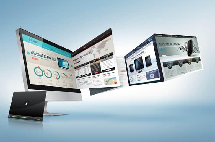 Recursos en diseño web para tu empresa