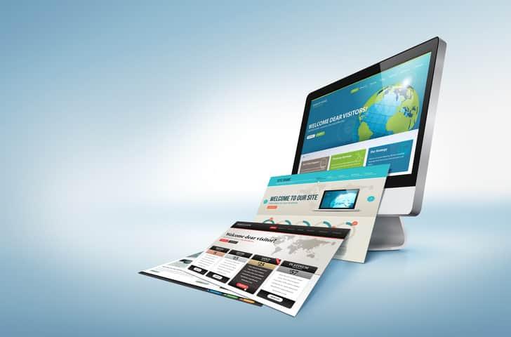 Recursos en diseño web esenciales para tu empresa