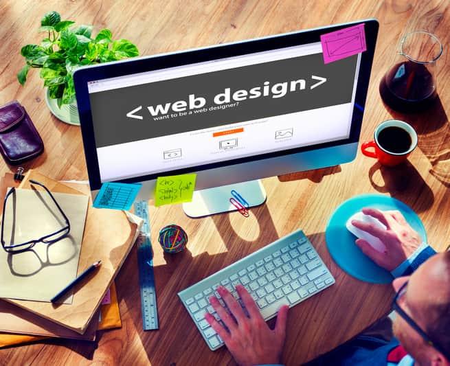 Recursos en diseño web que no te pueden faltar