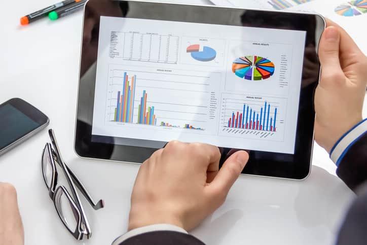Estrategia de datos para aumentar tu productividad