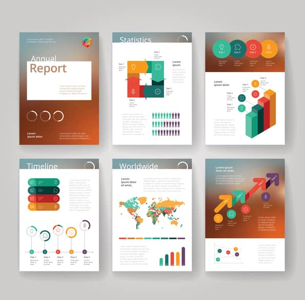 La importancia de una infografía impactante para tu empresa