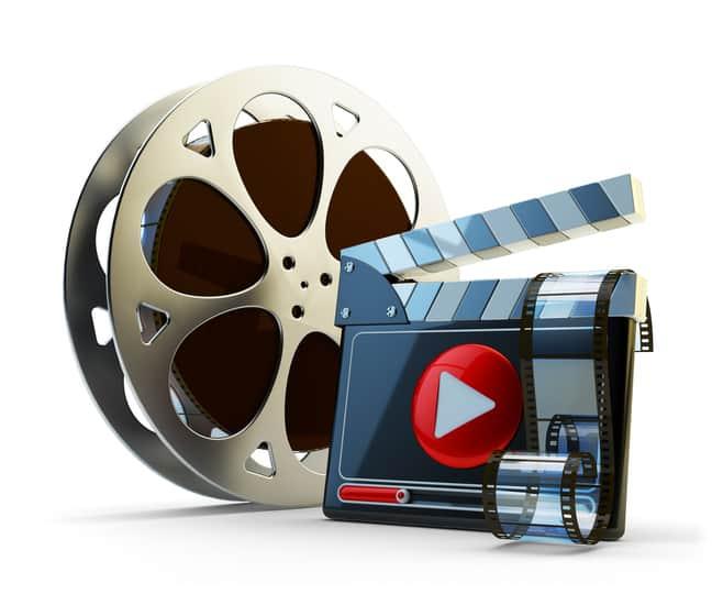 Videos en content marketing, recurso eficaz para tu estrategia