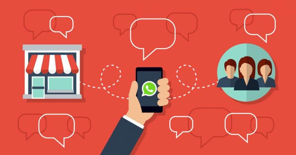 Consejos al usar Whatsapp empresarial