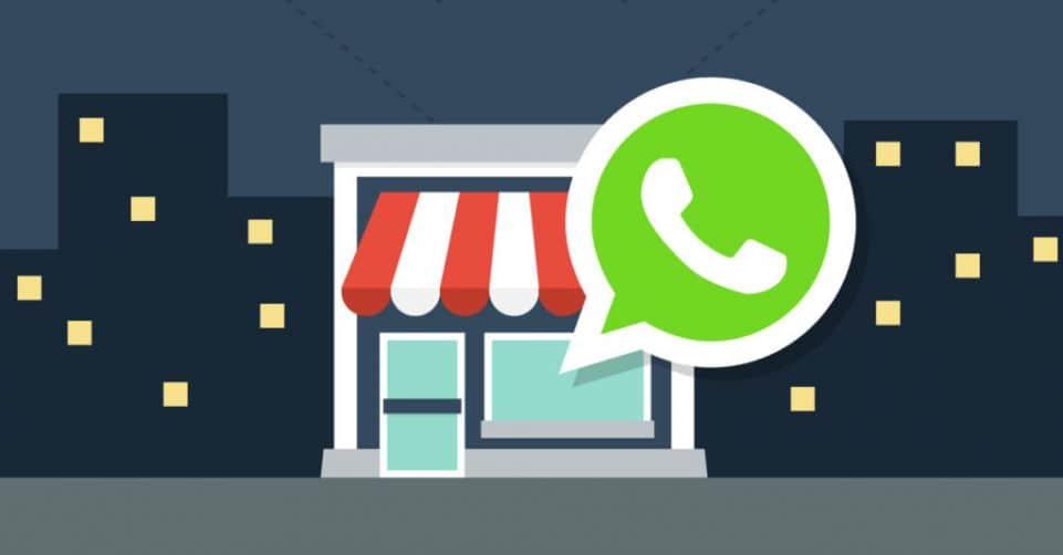 usar Whatsapp para empresas