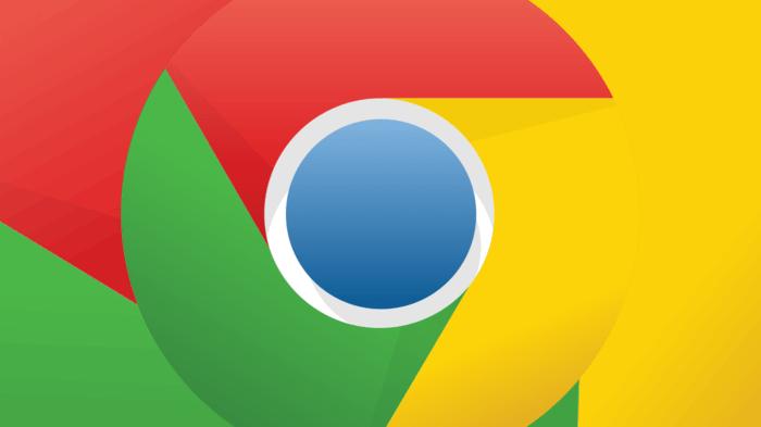 Alertas en Google Chrome al comprar en sitios poco seguros