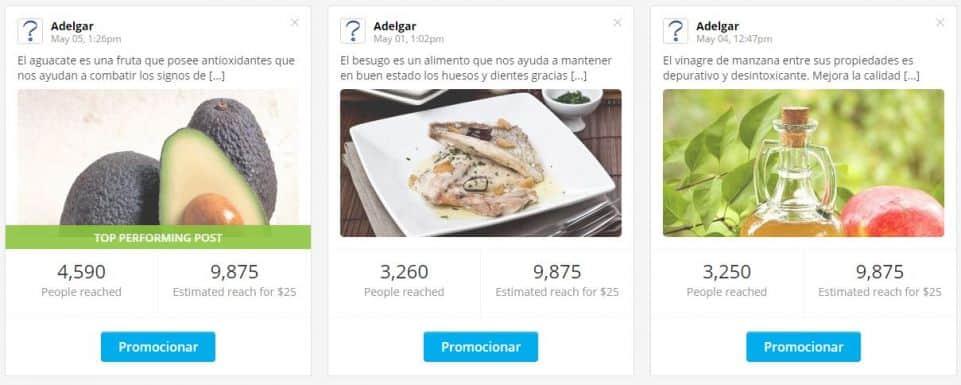 Gestión de anuncios en redes sociales con Hoosuite