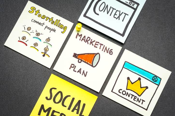 content marketing para empresas