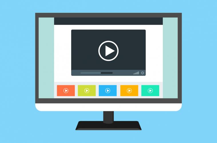 publicidad mid-roll para vídeos online