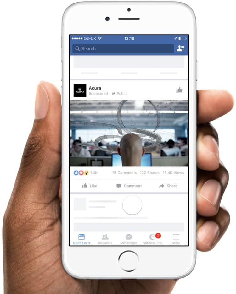 El momento de esplendor en Publicidad Mid-Roll para vídeos online
