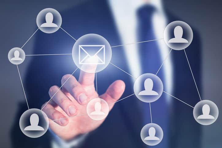 El diseño responsive en email marketing cada vez más influeyente