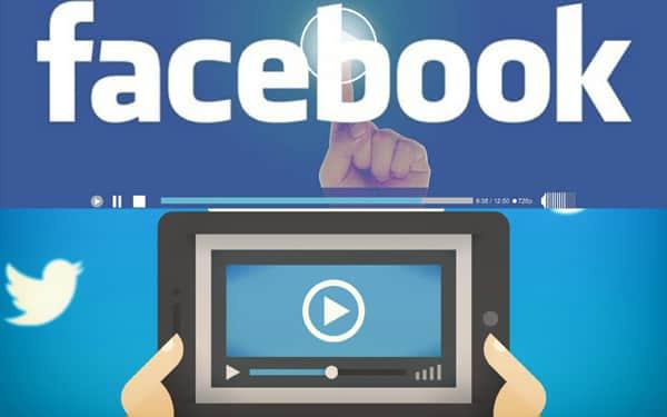vídeos cortos en Facebook
