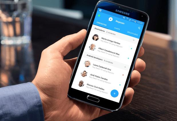 Ventajas de Whatsapp para empresas
