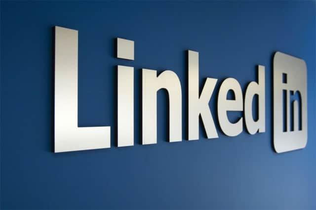 """Llegan las """"Tendencias"""" en LinkedIn"""
