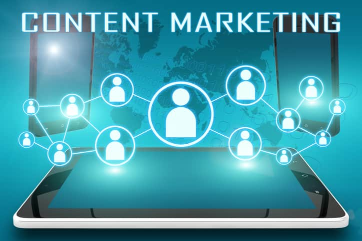 estrategia de content marketing