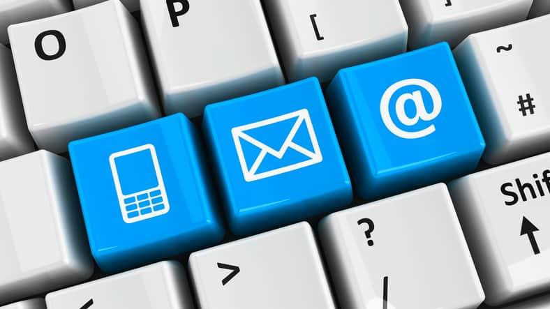Envío seguro de correos masivos