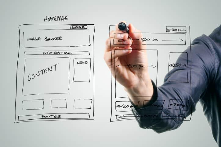 ¿Cuáles son las tendencias en diseño web para 2017?