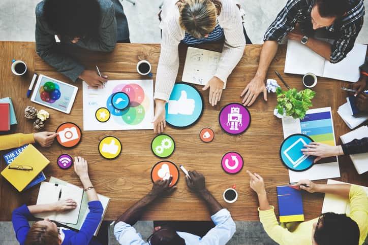 Tácticas para aumentar el engagement en redes sociales