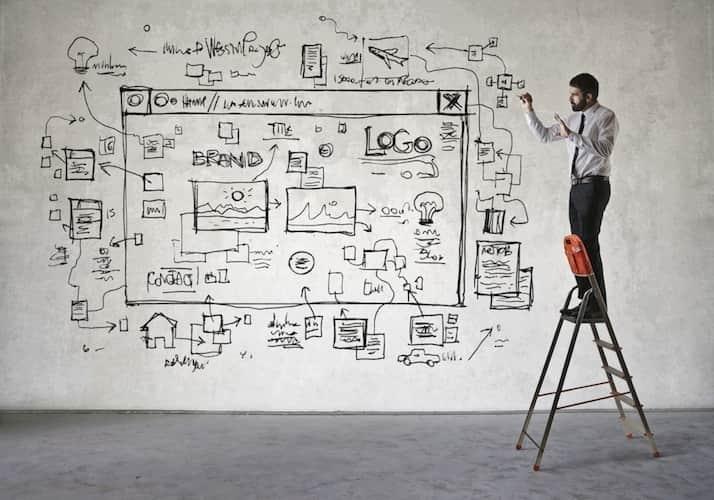 Tendencias en diseño web más destacadas para tu empresa