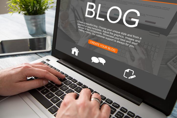 Cómo aprovechar al máximo un blog corporativo para SEO