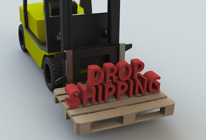Cómo funciona el dropshipping