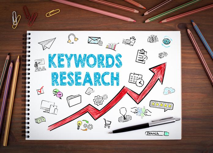 ¿Qué es el keyword research?
