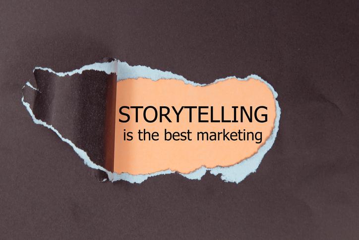 Cómo hacer una buena estrategia de storytelling