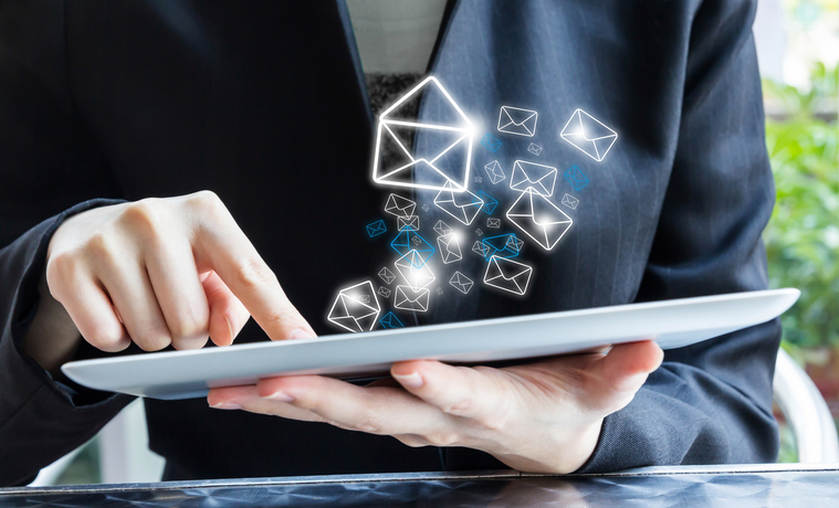 Estrategia de email marketing para promocionar eventos