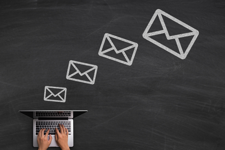 nuevas tendencias en email marketing para 2018