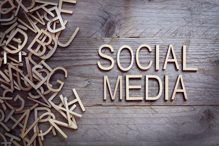 Social Media en Ecommerce